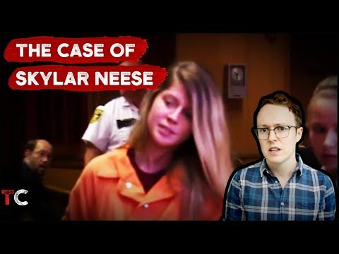 The Case of Skylar Neese