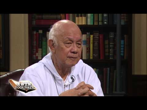 EWTN Bookmark  20130407  Fr. Richard Ho Lung
