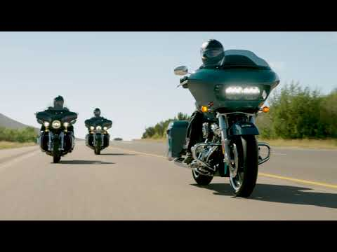 Harley-Davidson Brings The World Together To Debut All New 2021 Products In The H-D 2021 Global Digital Event On January 19