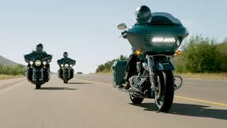 H-D 21 Virtual Launch Event   Harley-Davidson