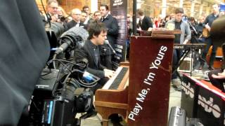 Jamie Cullum-THE SAME THINGS-Everything You Didn