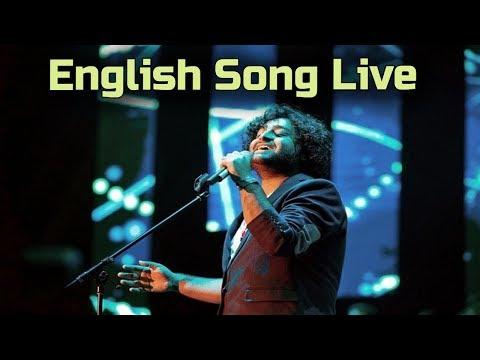 Arijit Singh : English Song