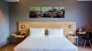 Caramel Boutique Hotel   alleyway street Hamra, 0234 Beirut, Lebanon   AZ Hotels