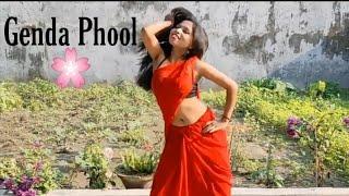 Badshah || Genda Phool ||  Mascara Moves || Janki Sona || Jacqueline Fernandez || Payal
