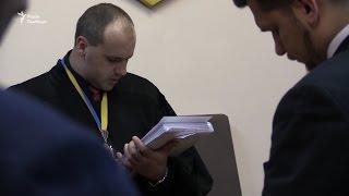 Суд ухвалив для Насірова 60 днів під вартою