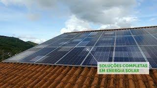 Soluções de Energia para empresas: energia para o seu negócio