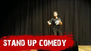 Baixar Stand up Comedy - Marcelo Parafuso Solto