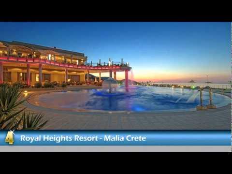 Top 10 Best Hotels in Greece
