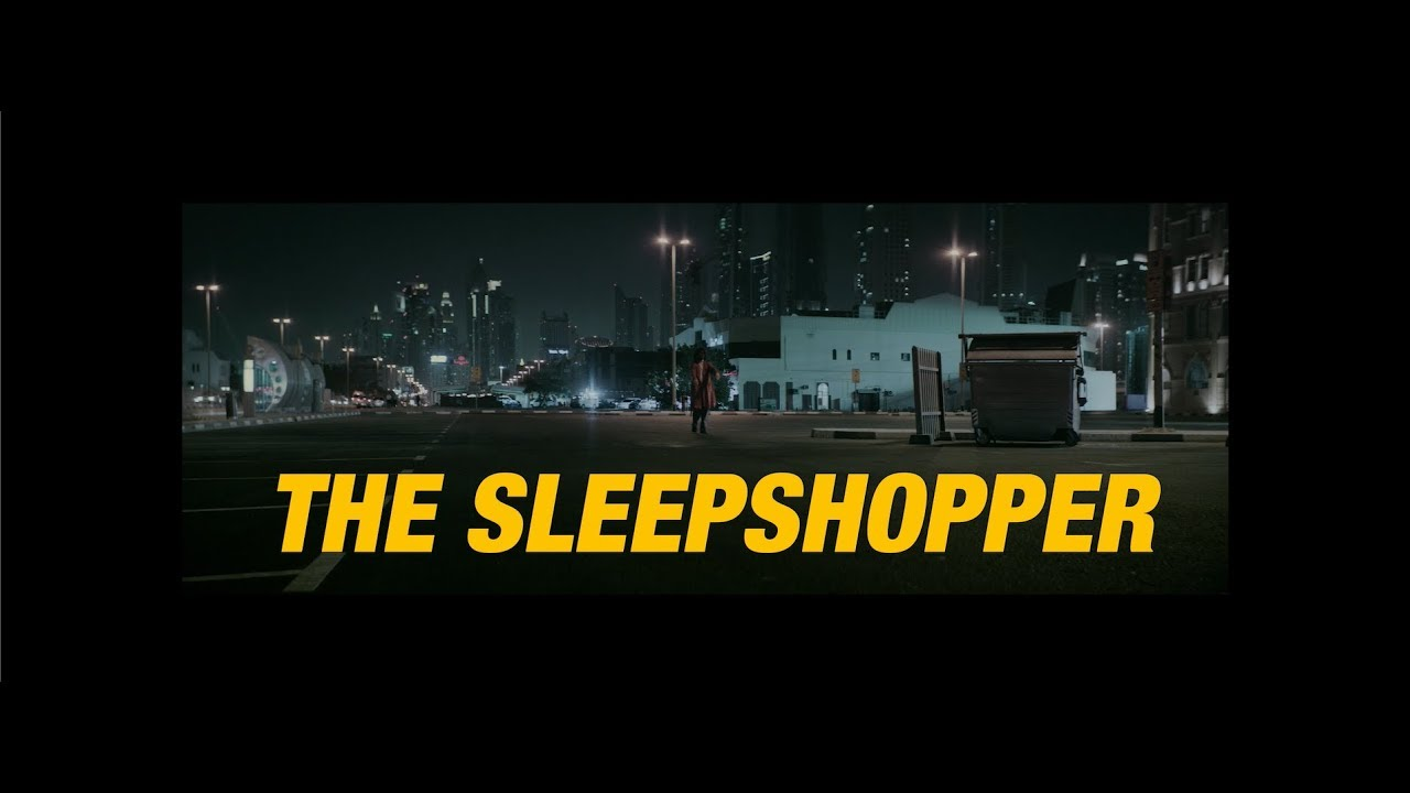 HSBC UAE's Comedic 'SleepShopper' Spot The Power of Apple Pay