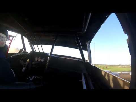 Kent Husted Wreck Park Jefferson Speedway 6/2/18