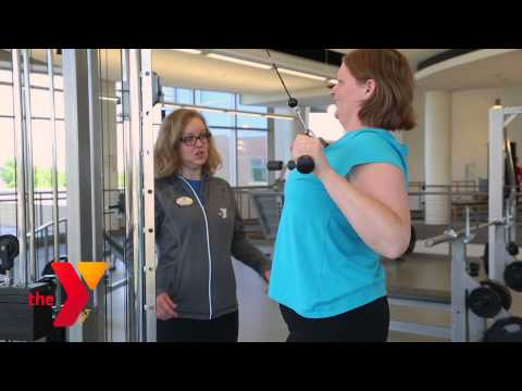 Wellness Coaching at the YMCA of Greater Des Moines :90
