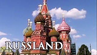 Russland: weites Land im Schatten des Kreml - Reisebericht