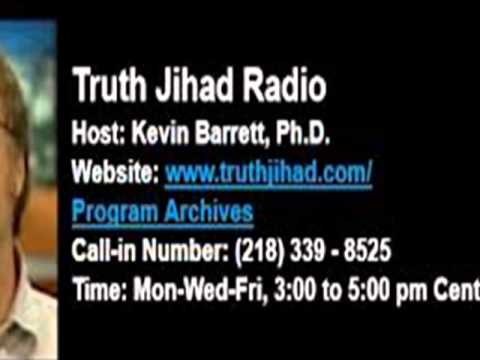 Grimerica Talks False flags and 911 with Kevin Barrett of Truth Jihad Radio