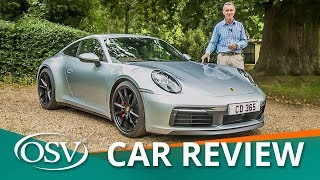 Porsche 911 - Is it still the benchmark?