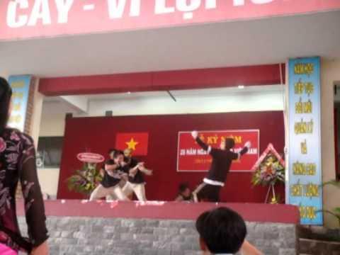 Chuyen hoc sinh - THPT Tan Phu 20-11-2010 Part. 1