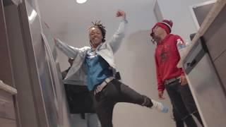 Roddy Ricch - Big Stepper [Dance ]