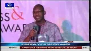 Patrick Obahiagbon Speaks On Governor Oshiomole
