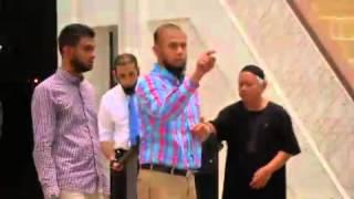 Divine Speech - Tafsir of Surah Al Fatiha - Nouman Ali Khan - Malaysia 2014 (New)