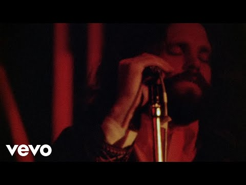 The Doors - Light My Fire (Live At The Isle Of Wight Festival 1970)