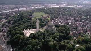 Liège 14-18 : découvrez le Mémorial Interallié de Cointe