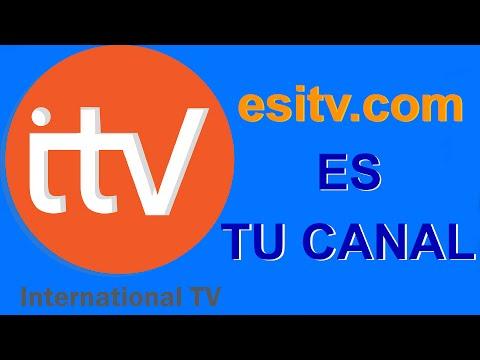ITV EL SALVADOR EN VIVO