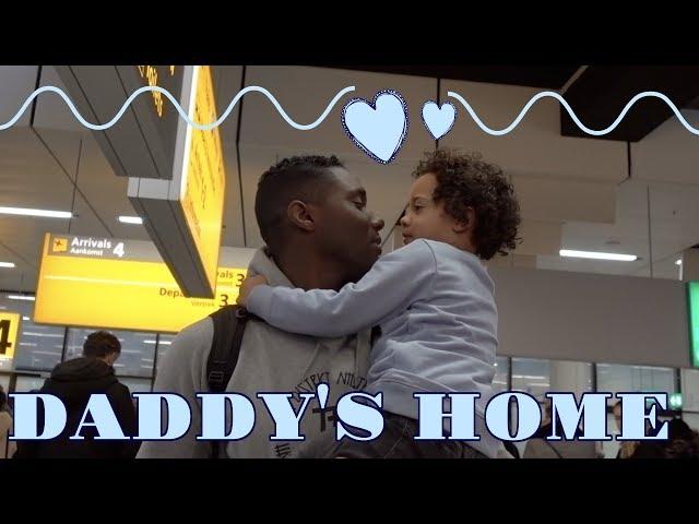 DADDY'S HOME #119 By Nienke Plas