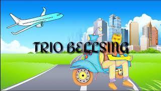 TRIO- D BELLSING (ESTERLINA)