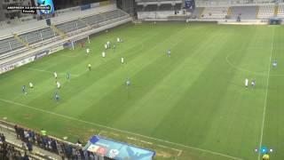 Ανόρθωσις-Ολυμπιακός 3-0 (Φιλικός Αγώνας)