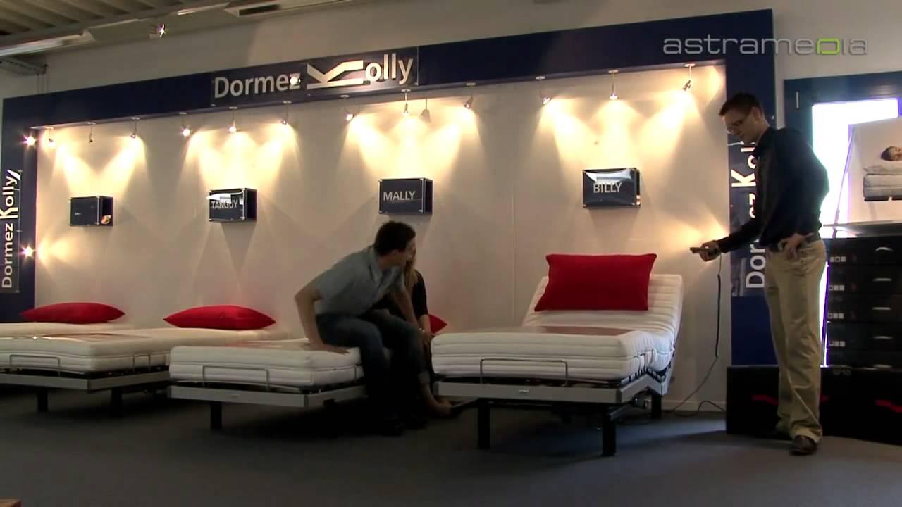 Dormez Kolly Bulle Payerne Romont Marly Mobilier Youtube