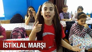 12 MART İSTİKLAL MARŞI'NIN KABULÜ PROGRAMI
