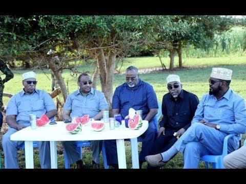ARIMAHA SOMALIYA with SolaPortal 2018