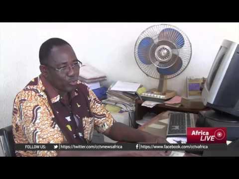 Burkina Faso economy takes a hit following failed coup
