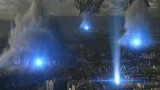 Скайлайн - Русский трейлер