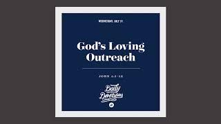 God's Loving Outreach - Daily Devotional