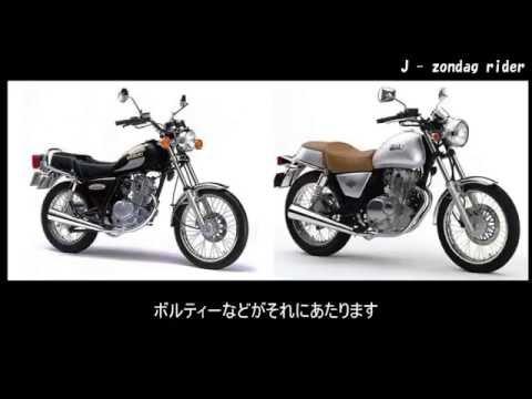 【バイク】グラストラッカー・Voltyタンク化カスタム【番外編】