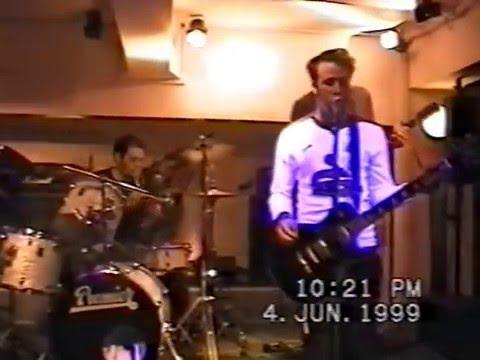 Adrenalin - in concert 4.6.1999