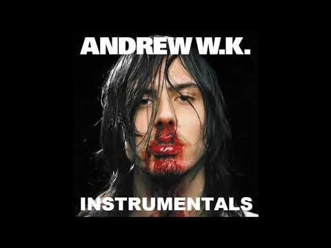 Andrew W.K. - I Get Wet Instrumentals