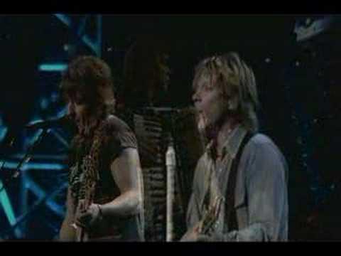Bon Jovi - Miss 4th Of July (Live)