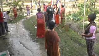 Tinsukia Bishnupiya Manipuri Holi Celebrating ......................