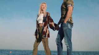 Repeat youtube video El Nino - MORFINA (Videoclip Oficial) [Prod. DJ Twist]