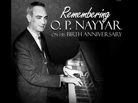 Rhythm King O P Nayyar Talks Rafi Sahab