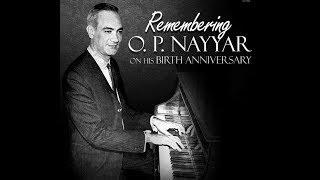 rhythm king o p nayyar talks rafi sahab