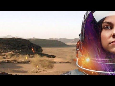 La Astronauta Alyssa Carson No Quiere Morir En Marte