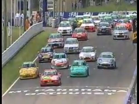 1999 Poolrite GTP Bathurst Showroom Showdown