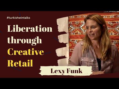 Lexy Funk | Brooklyn Industries: Liberation through Creative Retail