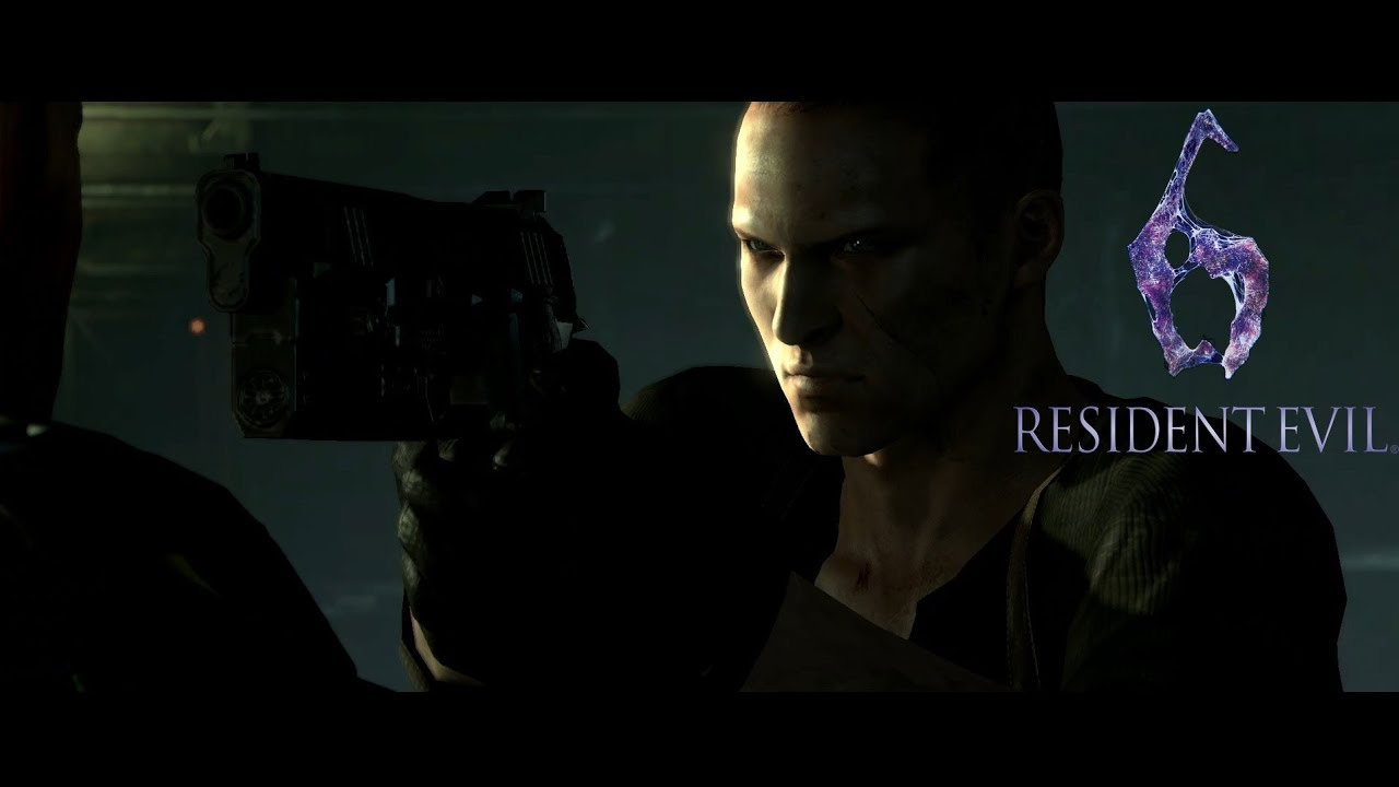 Siapakah Jake Muller Resident Evil 6 Indonesia Youtube