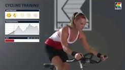 Indoor-Cycling Training für zuhause | Sport-Thieme