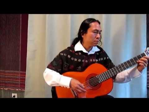 Batak Rumba Flamenco 2 / Aek Sibulbulon (Traditional Batak Song)