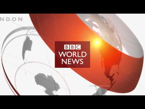 BBC World News Loop - Version 1