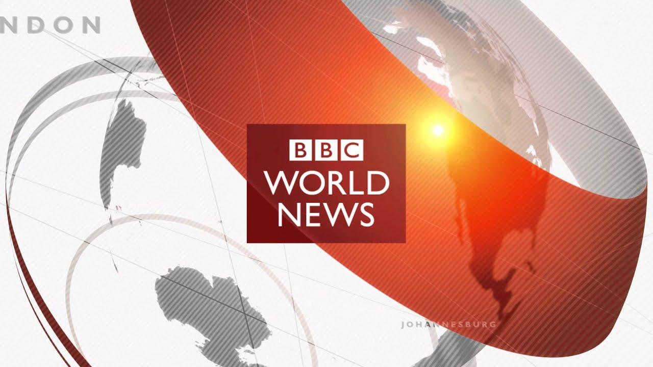 BBC News Photo: BBC World News Loop